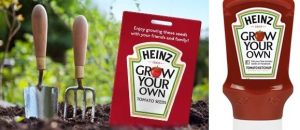 Free Heinz Tomotoes Seeds