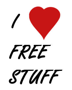 Free Stuff And Why I Love It