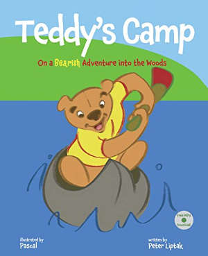 Free Book 'Teddy's Camp'
