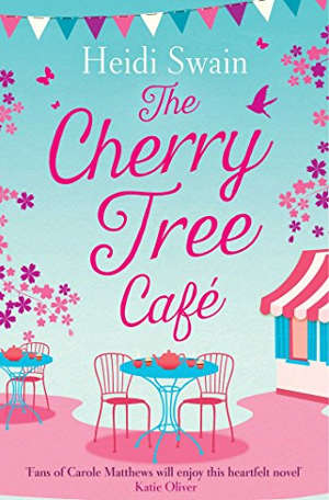 Free Book 'The Cherry Tree Cafe'