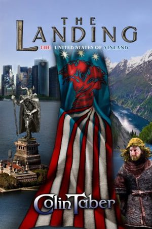Free Book 'The United States Of Vinland'