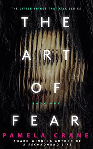 Free Book 'The Art of Fear'